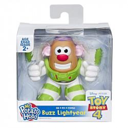 Toy Story 4 Figurka Pana Bulwy - Buzz Astral E3094