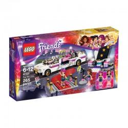 LEGO FRIENDS 41107 Limuzyna Gwiazdy Pop NOWOŚĆ 2015