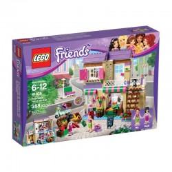 LEGO FRIENDS 41108 Targ Warzywny w Heartlake NOWOŚĆ 2015