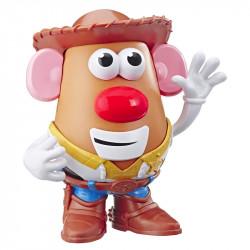 Toy Story 4 Figurka Pana Bulwy - Szeryf Chudy E3727