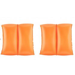 BESTWAY Rękawki do Pływania Pomarańczowe 32005
