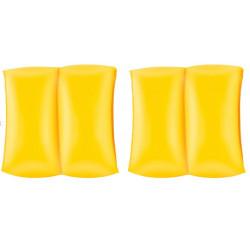BESTWAY Rękawki do Pływania Żółte 32005