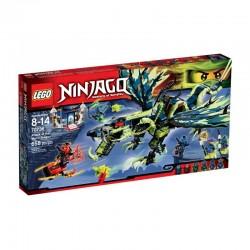 LEGO NINJAGO 70736 Atak Smoka Morro NOWOŚĆ 2015