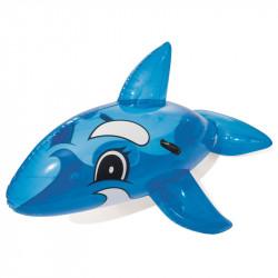 BESTWAY Nadmuchiwany Niebieski Wieloryb do Pływania 41037