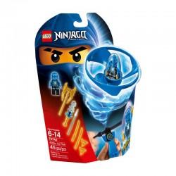 LEGO NINJAGO 70740 Latająca Kapsuła Jay'a NOWOŚĆ 2015