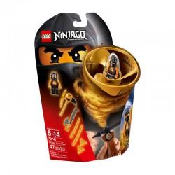 LEGO NINJAGO 70741 Latająca Kapsuła Cole'a NOWOŚĆ 2015