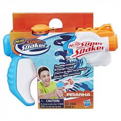 Hasbro NERF Super Soaker PIRANHA Pistolet na Wodę E2769