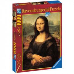 RAVENSBURGER Puzzle 1000 el. MONA LISA 152964