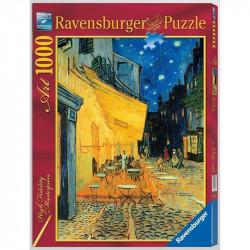 RAVENSBURGER Puzzle 1000 el. Van Gogh TARAS 153732