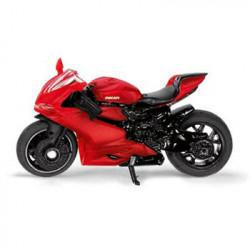SIKU Motocykl 8 cm 1385