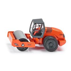 SIKU Pojazdy Metalowe 1:50 WALEC 3530