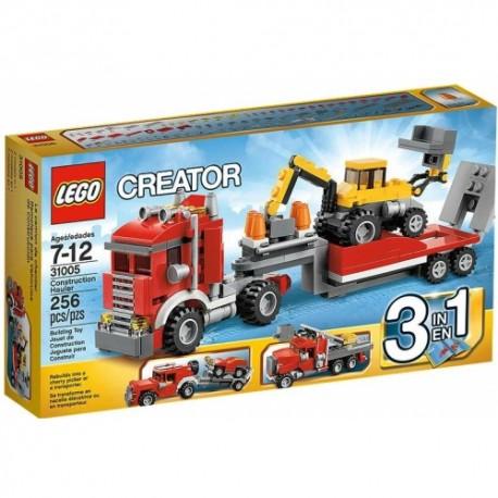 LEGO CREATOR 31005 Transporter