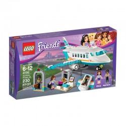 LEGO FRIENDS 41100 Prywatny samolot z Heartlake NOWOŚĆ 2015