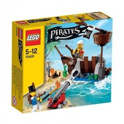 LEGO PIRATES 70409 Obrona Wraku NOWOŚĆ 2015