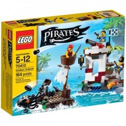 LEGO PIRATES 70410 Żołnierski Posterunek NOWOŚĆ 2015