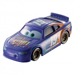Mattel CARS Samochodzik BOBBY SWIFT DXV64