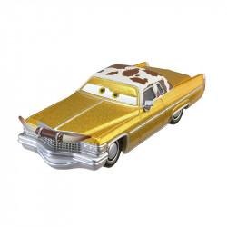Mattel CARS Samochodzik TEX DINOCO FJH97