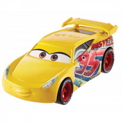 Mattel CARS Samochodzik Rust-Eze CRUZ RAMIREZ FGD72