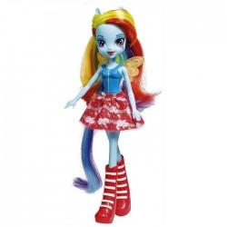 Hasbro - A4100 - My Little Pony - Equestria Girls - Rainbow Dash