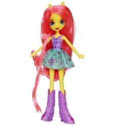 Hasbro - A4099 - My Little Pony - Equestria Girls - Fluttershy
