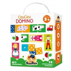 CzuCzu DOMINO 2+ 336993