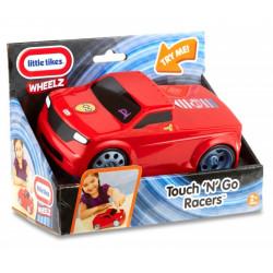 LITTLE TIKES Samochód z Dźwiękiem w Kolorze Czerwonym 646157