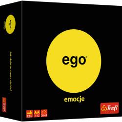 TREFL Gra Rodzinna EGO EMOCJE 01777