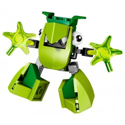 Lego Mixels - 41520 - Seria 3 - Torts