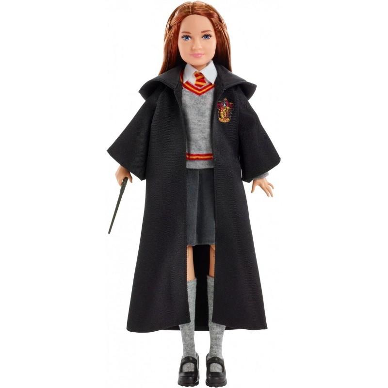 Mattel HARRY POTTER Lalka Ginny Weasley FYM53
