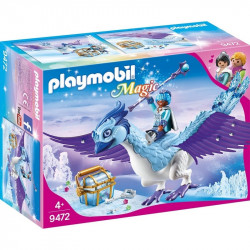 PLAYMOBIL 9472 Magic Zimowy Feniks