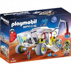 PLAYMOBIL 9489 Space Pojazd Badawczy Na Marsie