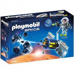 PLAYMOBIL 9490 Space Niszczyciel Meteoroidów