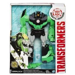 Hasbro - A0994 - Transformers - Robots In Disguise - Grimlock
