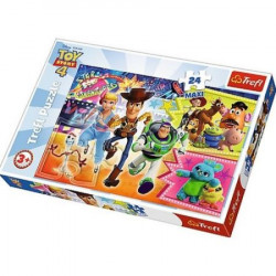 TREFL Puzzle MAXI 24 el. TOY STORY 4 14295