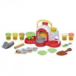HASBRO Ciastolina Play-Doh PIZZERIA E4576