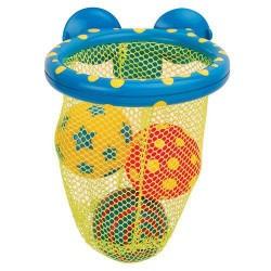 Alex Toys - 694 - Zabawki do Kąpieli - Mała Koszykówka