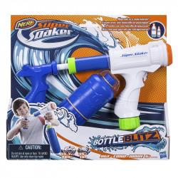 Hasbro NERF Super Soaker Bottle Blitz Pistolet na Wodę B4445