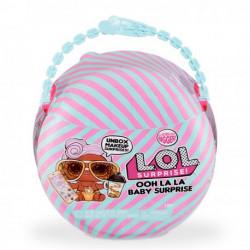 L.O.L SURPRISE BIG! Ooh La La Baby Duża Lalka LOL Lil DJ. w Torebce 562481