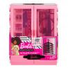 MATTEL Akcesoria dla Lalki Barbie SZAFA NA UBRANIA GBK11