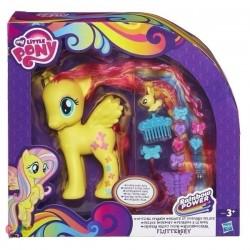 Hasbro - A5933 - My Little Pony - Modny Kucyk Deluxe - Fluttershy