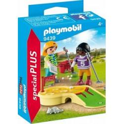 PLAYMOBIL 9439 Dzieci Grające w Golfa