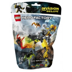 LEGO HERO FACTORY 44015 Łazik EVO