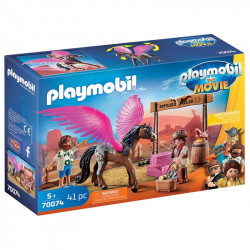 PLAYMOBIL 70074 The Movie MARLA DEL I SKRZYDLATY KOŃ