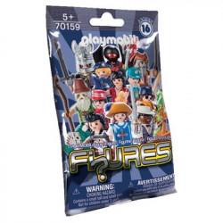 PLAYMOBIL 70159 Playmobil Figurki SERIA 16 Chłopcy