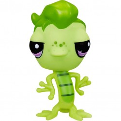 Hasbro - A6249 - Littlest Pet Shop - Gekon - Vinnie Terrio