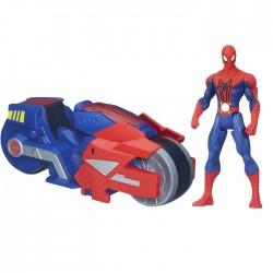 Hasbro - A5707 - Marvel - Spider-Man i Ścigacz