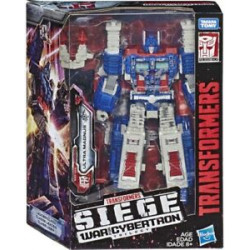 HASBRO Transformers Generations ULTRA MAGNUS E3479