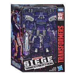 HASBRO Transformers Generations SHOCKWAVE E3576