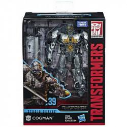 HASBRO Transformers Generations COGMAN E4700