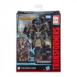 HASBRO Transformers Generations CRANKCASE E3744